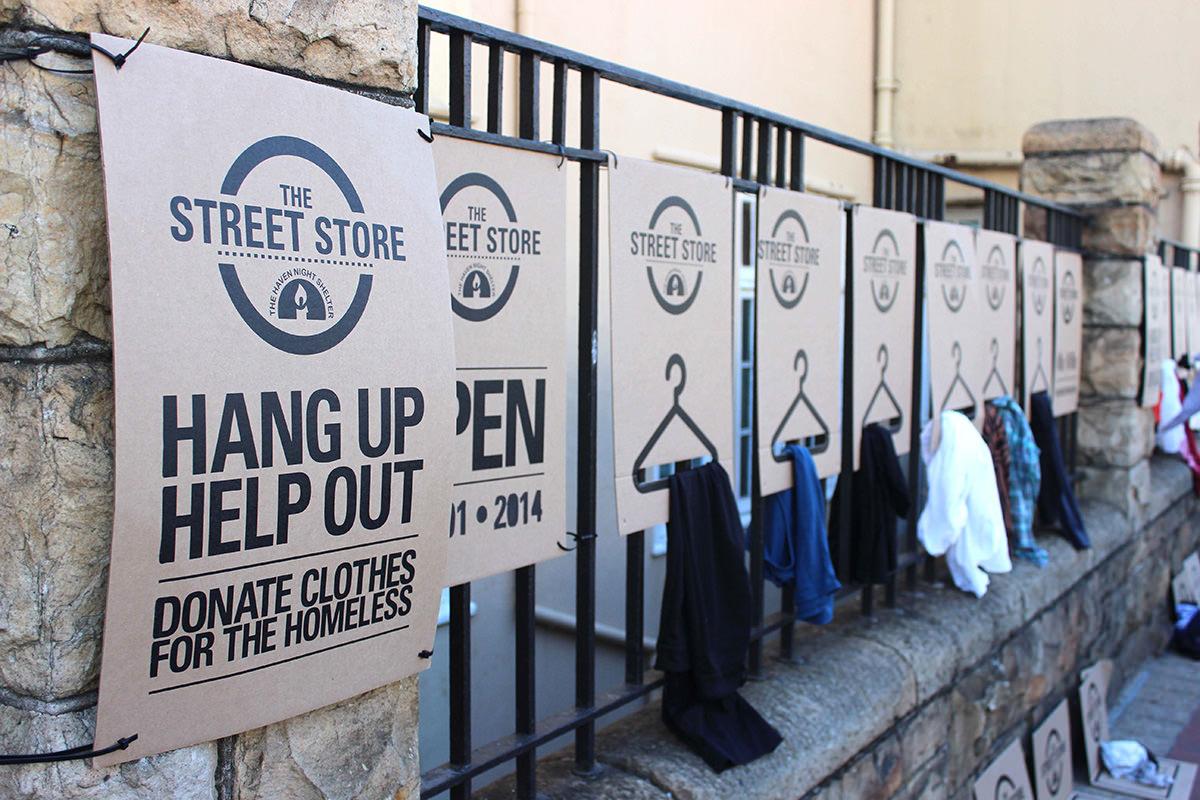Le Street Store, un vide dressing pas comme les autres