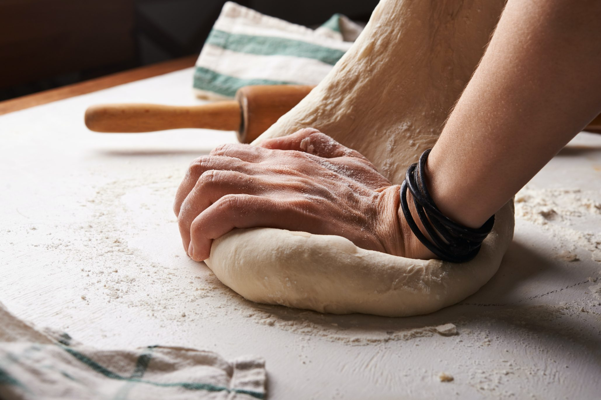 Les boulangers solidaires