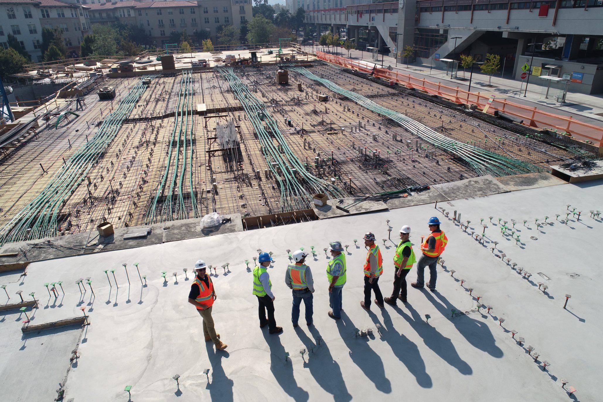 Horizon 2050 : neutralité carbone pour les entreprises du bâtiment.